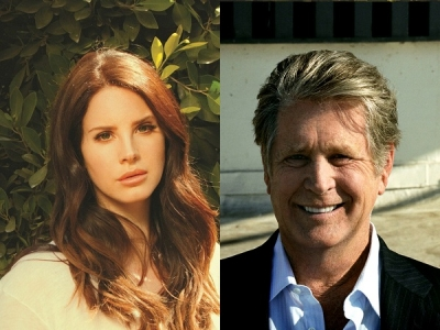 Lana Del Rey To Sing About Beach Boys' Dissolution On Brian Wilson's New Album