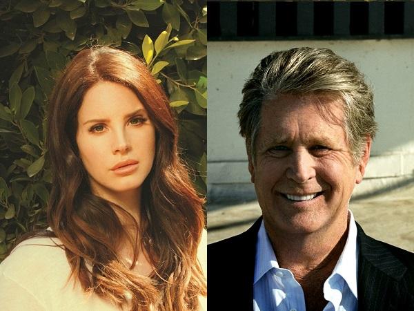 Lana Del Rey To Sing About Beach Boys' Dissoluti