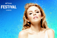 Sam Smith, Kylie Minogue, Calvin Harris & 5 Seconds Of Summer To Perform At London iTunes Festival