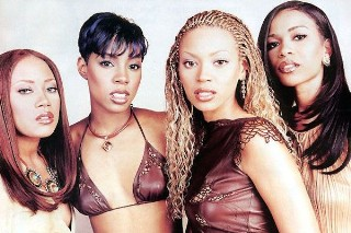 Former Destiny's Child Member Farrah Franklin Reportedly Arrested For Disorderly Conduct