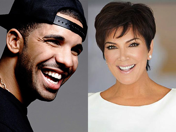 Drake Is Not Having Sex With Kris Jenner: Morning Mix