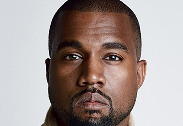 Kanye Is A Fashion God For 'GQ'