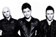 "The Script's ""Superheroes"": Listen To The New Single"