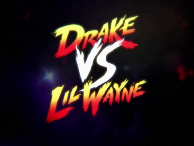 Drake Vs. Lil Wayne Tour Gets A Trailer: Watch The Video Game-Inspired Clip