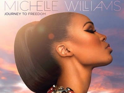 "Michelle Williams Teases New 'Journey To Freedom' Snippets: Listen To ""Yes"" And ""Need Your Help"""