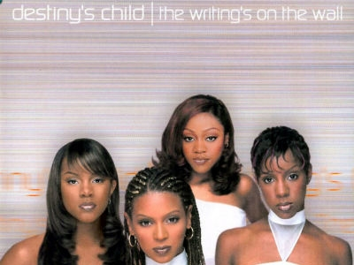 Destiny's Child's 'The Writing's On The Wall' Turns 15: Backtracking