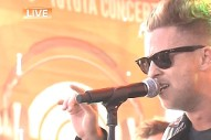 "OneRepublic Rock The 'Today' Show With ""Ordinary Human"" & Other Hits: Watch"