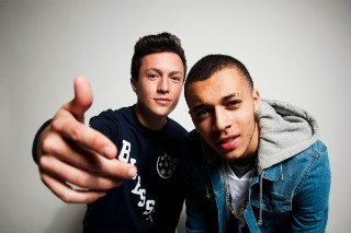 Popping Up: Kalin And Myles