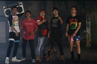 "The Janoskians' ""This Freakin Song"" Video: Idolator Premiere"