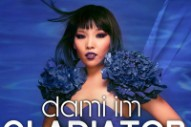"Dami Im Does It Again With Soaring Pop Anthem ""Gladiator"": Listen To The Aussie Diva's Latest Gem"