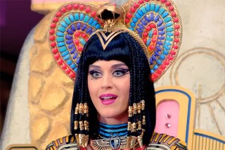 "Katy Perry's ""Dark Horse"" Is The Most-Watched Music Video Of 2014"