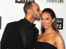 Alicia Keys Is Pregnant With Her Second Child: Morning Mix