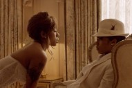 "Keyshia Cole Raises Temperatures In Provocative ""She"" Video: Watch"