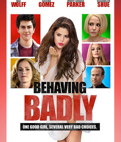 Selena Gomez's Movie 'Behaving Badly' Is In Theaters & It ...