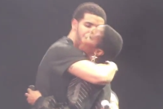 Drake Brings Out Usher, Lauryn Hill, 50 Cent & More At 5th Annual OVO Fest: Watch