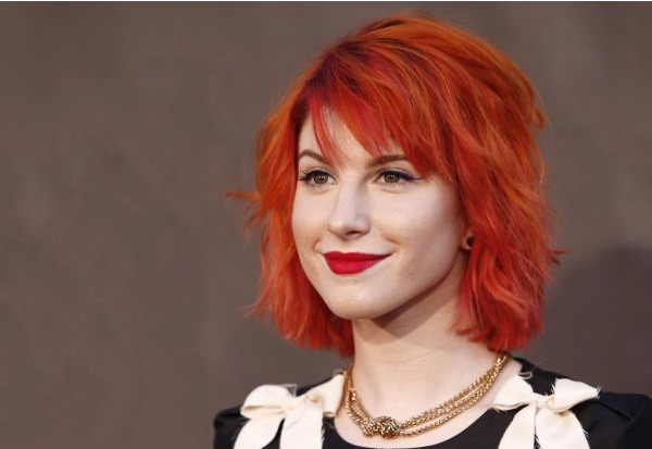 Hayley-Williams