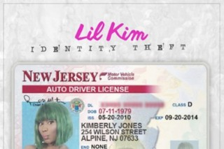 "Lil' Kim's ""Identity Theft"": Listen To Queen Bee Come For Nicki Minaj For The 2nd Time This Week"
