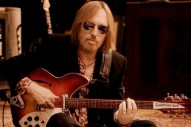 Tom Petty Lands First Chart-Topping Album Of Nearly 40-Year Career With 'Hypnotic Eye'