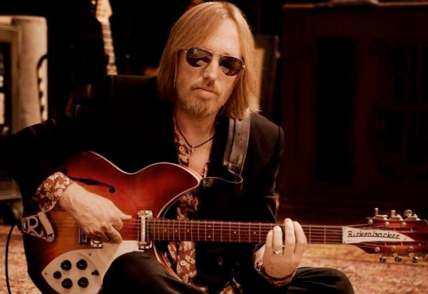 Tom Petty 2013 photo