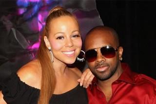 Mariah Carey Parts Ways With Manager Jermaine Dupri