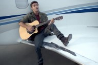 "Jake Miller's ""First Flight Home"" Video: Watch The Touching Clip"