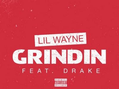 "Lil Wayne & Drake's ""Grindin"": Listen To Their Sexed Up Single"