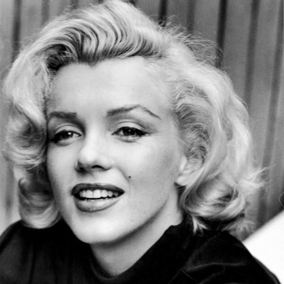 Garbo Madonna Madonna Greta Garbo Marilyn