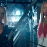 "Iggy Azalea and Rita Ora's ""Black Widow"" Video"