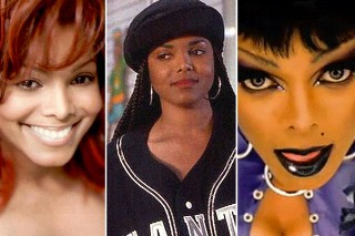 The 7 Most Unexpected Times Janet Jackson Made Us Worship Her