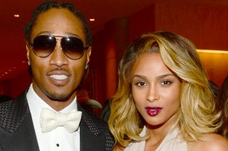 Future Releases His Own Breakup Track: Morning Mix