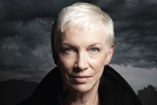 Annie Lennox Reveals More Details About Her Comeback LP 'Nostalgia': See The Full Tracklist