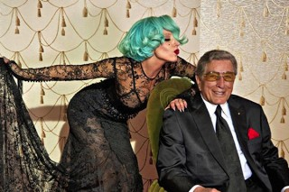 Lady Gaga And Tony Bennett To Perform 'Cheek To Cheek' Live On PBS In October