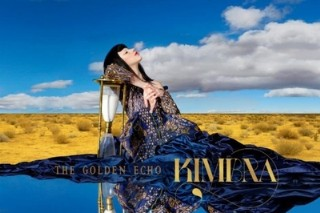 Kimbra's 'The Golden Echo': Album Review