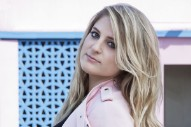 Meghan Trainor, Nick Jonas & Sting Confirmed For Macy's Thanksgiving Day Parade