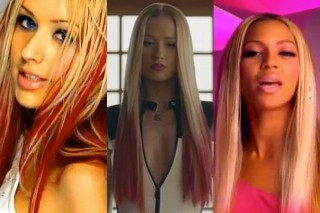 "Iggy Azalea's Sexy ""Black Widow"" Look Was (Partly) Inspired By Beyonce: Find Out How"