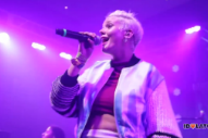 "Betty Who Performs ""Somebody Loves You"" At Lollapalooza Hard Rock Hotel Afterparty: Watch"