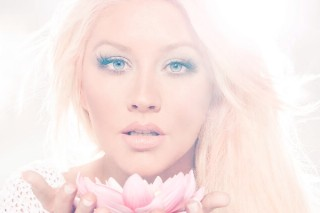 Christina Aguilera Tweets New Daughter's Name
