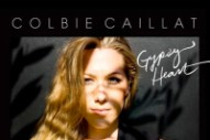 Colbie Caillat's 'Gypsy Heart' Album Gets September Release Date