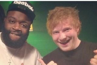 """Rick Ross Jumps On Ed Sheeran's """"Don't"""" Remix: Listen"""