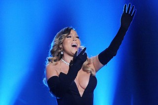 Mariah Carey Announces 'The Elusive Chanteuse Show': See The First Tour Dates