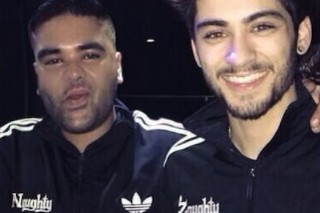 "Naughty Boy Talks Potential New One Direction Single, ""One Chance To Dance"""