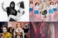 The Summer 2014 Idolator Video Floppy Awards: Alison Gold, Farrah Abraham, Avril Lavigne, Lady Gaga & More Sweep The Floppys!