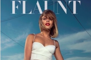 Vanessa Hudgens Poses For The Cover Of 'Flaunt Magazine,' And She Looks Amazing: Morning Mix