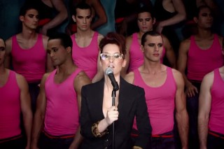 "Stuck On Repeat: Ingrid Michaelson's Awesome ""Girls Chase Boys"""