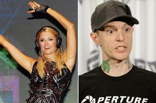 Deadmau5 Throws Shade At Paris Hilton, Paris Hilton Responds Flawlessly: Read The Tweets