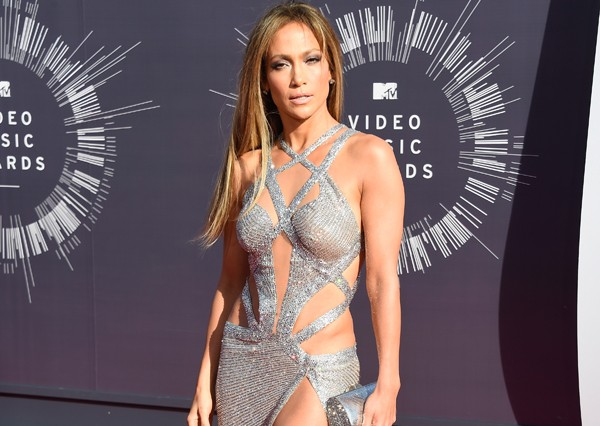 Jennifer Lopez Is A Class Act At The 2014 MTV VMAs