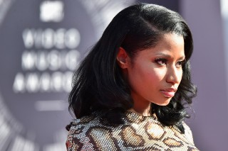 Nicki Minaj Announces New MTV Documentary, 'My Time Again': See The Trailer