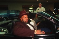 Suge Knight Reportedly Shot At Chris Brown's Pre-VMAs Party