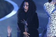 Nicki Minaj's 2014 VMA Wardrobe Malfunction Was Staged: Morning Mix
