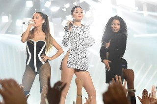 2014 MTV Video Music Awards: 8.3 Million Viewers, Down 18% From Last Year